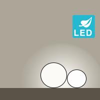 LED-Bodenleuchten