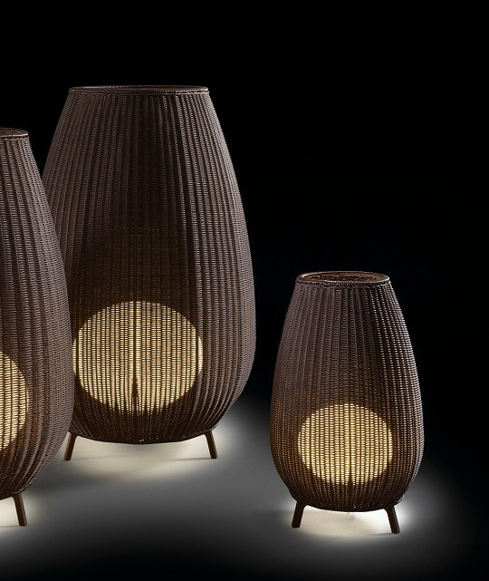 Bover - Amphora 01 (kleine Leuchte)