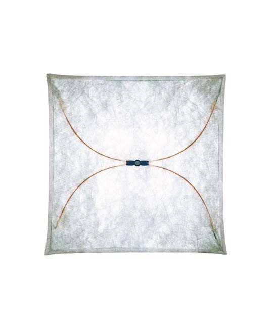 Flos - Ariette 1 Wand-/Deckenleuchte