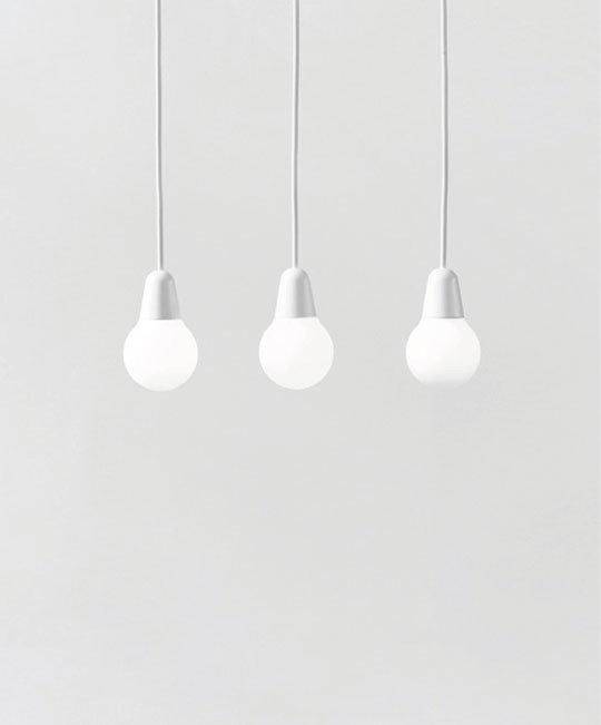 Bulb Fiction P1 Pendelleuchte Lightyears