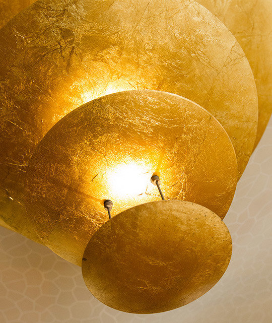 Catellani & Smith - Macchina della Luce Hängeleuchte mod. A LED