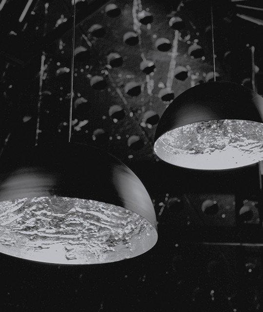 Stchu-Moon 02 Pendelleuchte