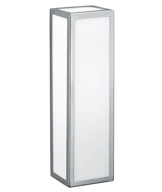 Bauhaus 1 LED Wandleuchte