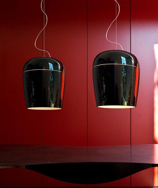 Tiara S3 LED Pendelleuchte