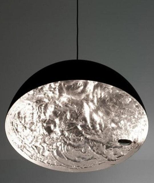 Stchu-Moon 02 Pendelleuchte von Catellani & Smith bei ...