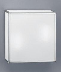 Bauhaus 3 LED Wandleuchte