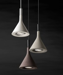 Foscarini - Aplomb Mini LED Pendelleuchte