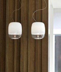 Prandina - Gong S1 LED Pendelleuchte