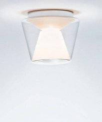 Serien Lighting - Annex Deckenleuchte Ø220 Klar Halogen