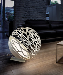 Studio Italia - Kelly Large Sphere Bodenleuchte